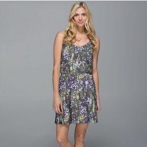 Lululemon City Summer Dress, Size 6